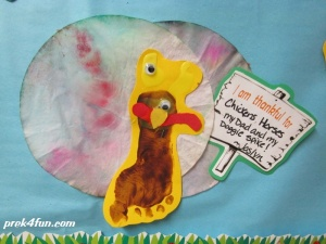 footprint turkey 3