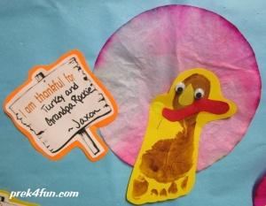 footprint turkey 5