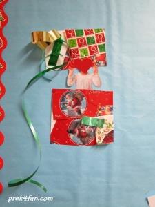 Gift Box Craft fun