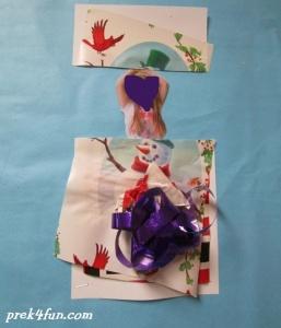 Gift Box Craft fun 1