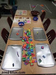 Worksheets Money Games For Preschool letter m preschool art and activities prek4fun magnetic foam shapes matching mammals money sort shape board