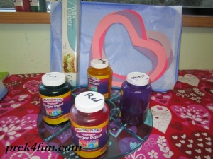 Letter O Art and Activities Octopus supplies needed