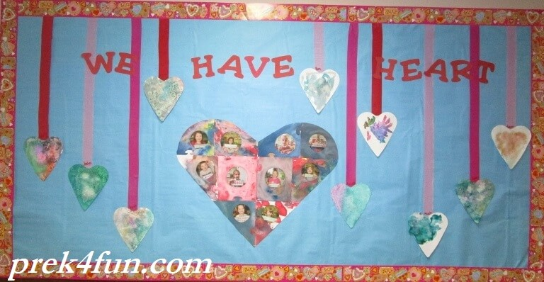Favorite Bulletin Boards For Preschool Classroom Themes And Seasons