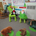 Community Service Teacher Classroom Play