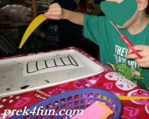 Hats Off For Dr. Seuss Hat Preschool Craft 1