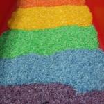Rainbow Rice!