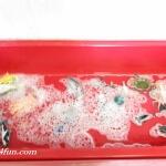 I Spy : Ocean Creatures Sensory Table