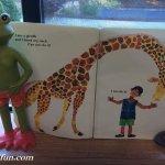 From Head to Toe Giraffe