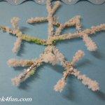Epson Salt Snowflakes 2