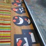 Shape Penguins Preschool craft
