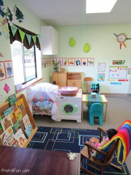 Preschool Classroom Set Up Prek4fun