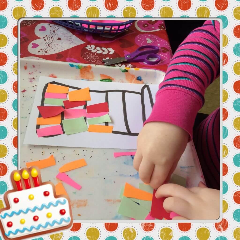 Happy Birthday Dr. Seuss Preschool Activities